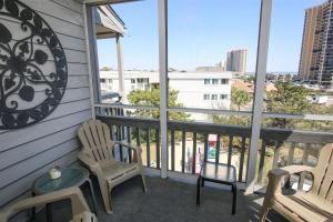 Pelicans Landing #318 2nd Row & Beyond (P) Condo, Apartmány  Myrtle Beach - big - 17