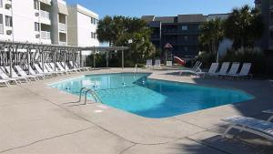 Pelicans Landing #318 2nd Row & Beyond (P) Condo, Apartmány  Myrtle Beach - big - 24