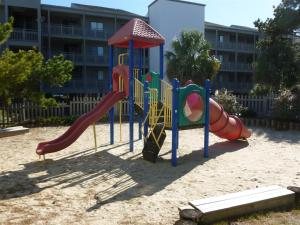 Pelicans Landing #318 2nd Row & Beyond (P) Condo, Apartmány  Myrtle Beach - big - 25