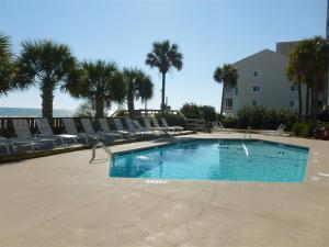 Pelicans Landing #318 2nd Row & Beyond (P) Condo, Apartmány  Myrtle Beach - big - 29