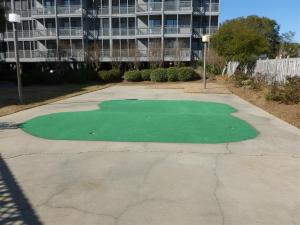 Pelicans Landing #318 2nd Row & Beyond (P) Condo, Apartmány  Myrtle Beach - big - 30