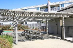 Pelicans Landing #318 2nd Row & Beyond (P) Condo, Apartmány  Myrtle Beach - big - 33