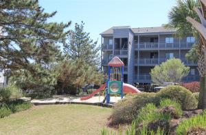 Pelicans Landing #318 2nd Row & Beyond (P) Condo, Apartmány  Myrtle Beach - big - 34