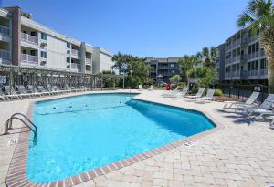 Pelicans Landing #318 2nd Row & Beyond (P) Condo, Apartmány  Myrtle Beach - big - 36