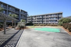 Pelicans Landing #318 2nd Row & Beyond (P) Condo, Apartmány  Myrtle Beach - big - 37