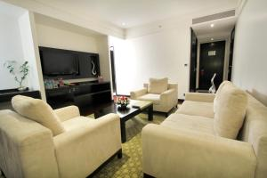 Crowne Plaza Pune City Centre, Hotel  Pune - big - 18