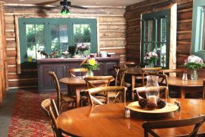 Weasku Inn, Отели  Grants Pass - big - 45