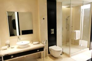 Crowne Plaza Pune City Centre, Hotel  Pune - big - 20