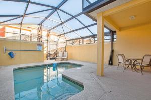 Paradise Palms Resort Platinum - 015 Town House - Kissimmee