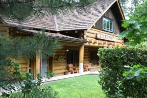 Weasku Inn, Отели  Grants Pass - big - 55