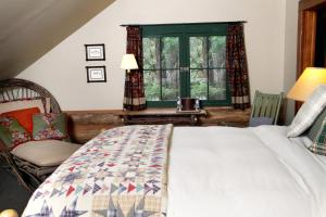 Weasku Inn, Отели  Grants Pass - big - 35