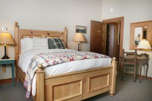 Weasku Inn, Hotely  Grants Pass - big - 33