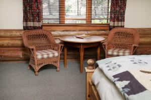 Weasku Inn, Отели  Grants Pass - big - 28