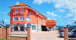 Hotel Zara Topolcany