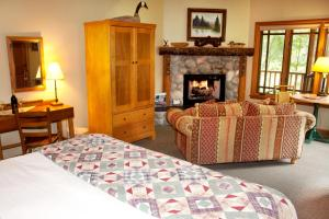 Weasku Inn, Hotels  Grants Pass - big - 6