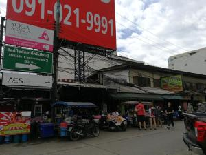 Comfy Studio Nimman, Ferienwohnungen  Chiang Mai - big - 3