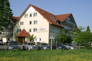 Hotel Gierer, Szállodák  Wasserburg - big - 31