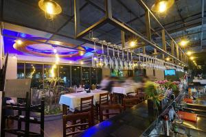 Feliz Urban Hotel, Szállodák  Phnompen - big - 35