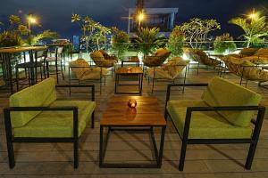 Feliz Urban Hotel, Szállodák  Phnompen - big - 33
