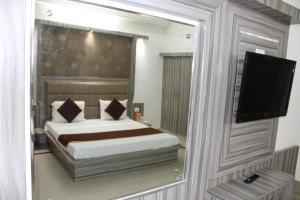 Hotel Bhawani International, Hotel  Katra - big - 15