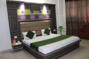 Hotel Bhawani International, Hotel  Katra - big - 33