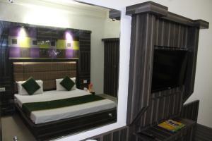 Hotel Bhawani International, Hotel  Katra - big - 25