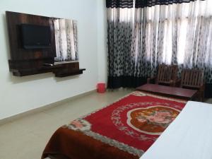 Hotel Bhawani International, Hotel  Katra - big - 23