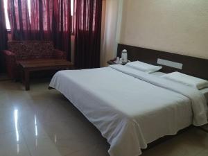 Hotel Bhawani International, Hotel  Katra - big - 13