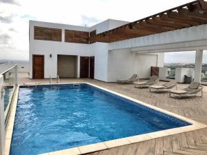 Gallery Appartment, Appartamenti  Accra - big - 1