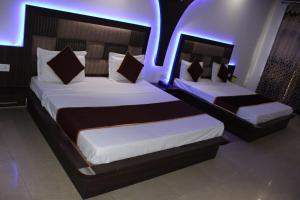 Hotel Bhawani International, Hotel  Katra - big - 11