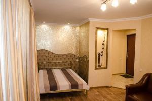 Apartment in Mariupol Mejigor'e style