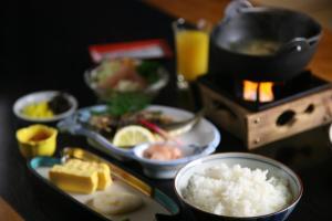 Shodoshima Seaside Hotel Matsukaze, Ryokany  Tonosho - big - 71
