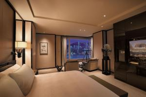 Superior Suite with Harbour View