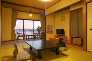 Shodoshima Seaside Hotel Matsukaze, Ryokany  Tonosho - big - 3