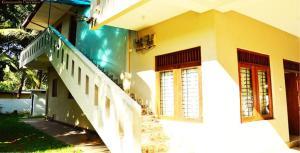 Residence Kuruniyavilla, Apartmanok  Unawatuna - big - 27
