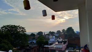 Lake View Hostel, Hostels  Varanasi - big - 5