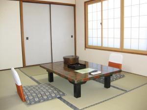 Shodoshima Seaside Hotel Matsukaze, Ryokany  Tonosho - big - 2