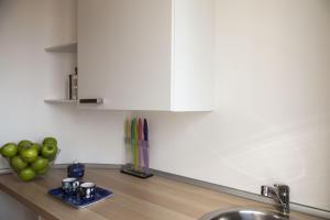 Mansard very close to Duomo, Appartamenti  Milano - big - 20