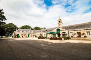Normanton Park Hotel, Hotels  Oakham - big - 1