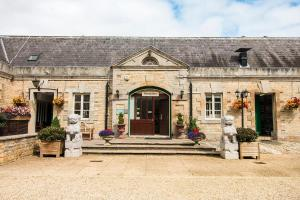 Normanton Park Hotel, Hotels  Oakham - big - 59