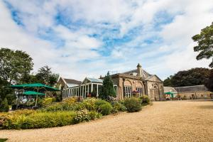 Normanton Park Hotel, Hotels  Oakham - big - 63