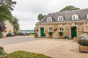 Normanton Park Hotel, Hotels  Oakham - big - 73