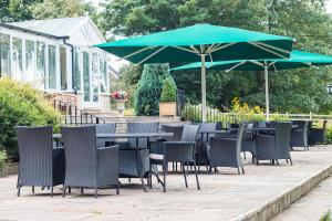 Normanton Park Hotel, Hotels  Oakham - big - 69