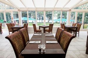 Normanton Park Hotel, Hotels  Oakham - big - 71