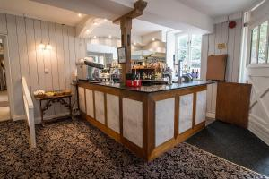 Normanton Park Hotel, Hotels  Oakham - big - 86