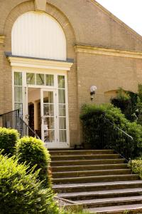Normanton Park Hotel, Hotels  Oakham - big - 81