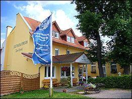 Gasthaus & Pension Zum Hirsch
