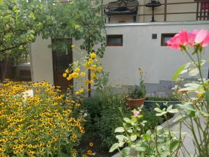 Apartment at Pirosmani 22, Apartmány  Borjomi - big - 7