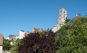 Hôtel Chateau-Landon