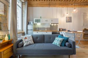 Be My Home - L'Antiquaire, Apartmány  Lyon - big - 21